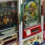 【悲報】ワイ、新しい洗濯機の費用2万円を稼ぐためパチスロに行った結果wwwwwww