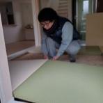 鳥取県中部製畳の「いいよね。畳でごろ寝。」 ブログ