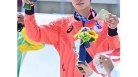 【金メダル】蓮舫「堀米雄斗選手、素晴らしいです!」→「お前五輪反対してただろ」とツッコミ殺到wwwww