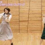 『【gifあり】かっけえええ!!!中田花奈とフェアリーズがまさかのコラボ!!!ダンスの本気度がエグすぎるwwwwww【元乃木坂46】』の画像