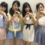 『【乃木坂46】うおおお!!!2期生が研究生時代のブログ写真を『AI自動修正』した結果!!!』の画像