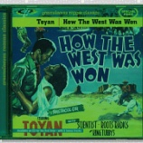 『Toyan「How The West Was Won」』の画像