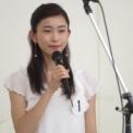 2014年湘南江の島 海の女王&海の王子コンテスト その14(海の女王2014候補者・1番)の2