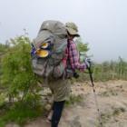 『日本百名山 草津白根山へ行ってきましたょ☆ 芳ヶ平テント泊編 』の画像