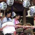 2014年 第41回藤沢市民まつり2日目 その33(山車・柄沢はやし保存会)