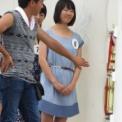 2013年湘南江の島 海の女王&海の王子コンテスト その12(海の女王候補エントリー№6)