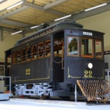 『名古屋電気鉄道 1号形 [明治村]』の画像
