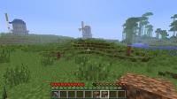 最後の風車を作る