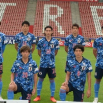 今のサッカー日本代表のベストな布陣www