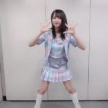 『[イコラブ] 野口衣織「HKT48 さんの『 水色アルタイル 』踊らせていただきました!」』の画像