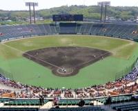 阪神タイガースの倉敷マスカット球場での通算成績