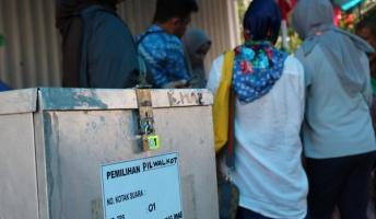 インドネシア大統領選、開票で119人死亡 その死因がヤバすぎる・・・・