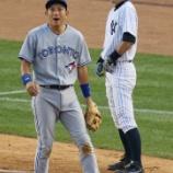 『【野球/MLB】オリックス、ヤンキース・イチローとブルージェイズ・川崎宗則の獲得に乗り出す』の画像