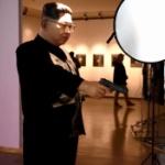 【動画】韓国、金正恩がトランプ大統領を射殺?ソウルでの風刺アート展の作品が物議 [海外]