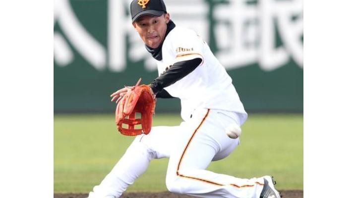【 悲報 】巨人、期待の2年目内野手・吉川尚樹ら3人がインフルエンザに マギーも体調不良で早退