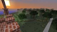 牧舎を作る (1)