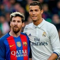 【悲報】海外サッカー、メッシ&クリロナ時代を終わらせる選手がいない…