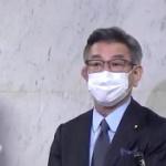 【動画】武田大臣「フジテレビ外資規制違反の疑い、徹底調査を命じた、適切に対処する。」