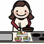 【画像あり】ガキワイ「あたしンちのマッマの弁当ヤバすぎでしょw」