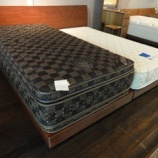 『【セール ベッド売場改装投売セール 2012夏】Serta社のニューハンプシャー578・PS』の画像