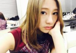 【画像】桜井玲香の成功髪型と失敗髪型ってこれだよな???