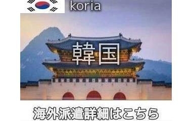 『韓国非公開撮影会&サロン求人情報』の画像