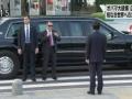 【画像】オバマのSP、クッソかっこいい