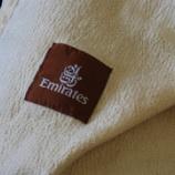 『エミレーツ航空A380で再びドバイへ エコノミークラスは快適ですか?』の画像