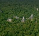 【古代遺跡】密林の奥深くに何万ものマヤ文明の建造物、空からのレーザースキャンで発見 グアテマラ  ペテン県
