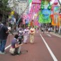 2011年 第61回湘南ひらつか 七夕まつり その4(テレビ神奈川(TVK))