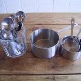 『【小さなキッチン】買う前に考えてみて!キッチン用品【一人暮らし】 3/3』の画像