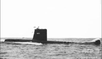 水兵52人を乗せたまま行方不明になった潜水艦、50年ぶりに発見される