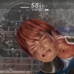 DOA6、女性キャラが顔面を殴られる描写が生々しいと話題に。「SJWが騒ぎ出すぞ」「リョナ用か」【デッドオアアライブ6】