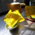 原宿レモン焼きショコラ