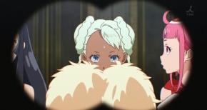 【ガンダム Gのレコンギスタ】第2話 感想 女の子、強し。