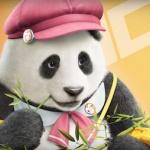 鉄拳7にクマとパンダが参戦 【海外の反応】