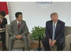 ついに撤退か!!! トランプ大統領、在韓米軍について言及キタ━━━━(゚∀゚)━━━━!!
