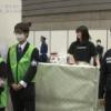 木崎ゆりあ・横山総監督「握手やばくね?人が全然来なかった」