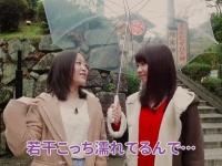 【モーニング娘。'16】石田亜佑美&小田さくらの「ラブラブデート in 京都」が神企画な件
