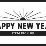 『遅ればせながら、新年あけましておめでとうございます。』の画像