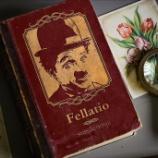 『フェラチオって何語?ググると出て来るチャップリンの怪』の画像