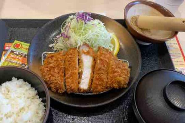 中野 くん の ステーキ