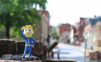 ウェストヴァージニア州が『Fallout 76』とタイアップした観光キャンペーンを実施