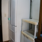 『パナソニック冷蔵庫(NR-FV45S2-W)を使いました【意外と便利な6ドア】』の画像
