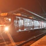 『【国産電車】KFW I-9000リニューアル編成、2本目も本線試運転実施(7月27日~29日)』の画像