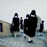 【画像】お嬢様学校の制服可愛すぎてワロタww