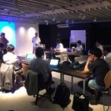 『43期 湯川塾OBと語る「教育、人事、IoT、AIビジネスの未来」』の画像