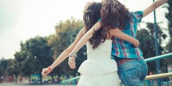 独占欲が強くて親友に彼氏が出来たりするとすごく嫉妬してた。そんな親友もついに結婚してしまい…
