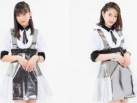 【つばきファクトリー】岸本ゆめの・谷本安美がViViデビュー【3月23日発売】