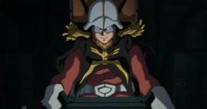 【機動戦士ガンダム THE ORIGIN】第10話 感想 殺人的な加速で3倍速!?